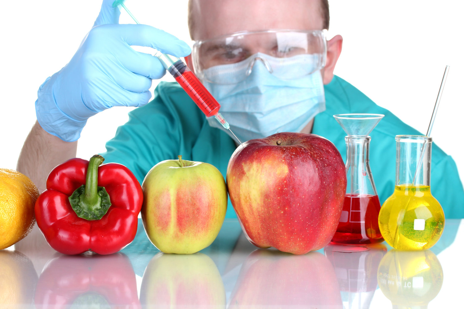 Foods Suppliers – Avoiding Inaccuracies